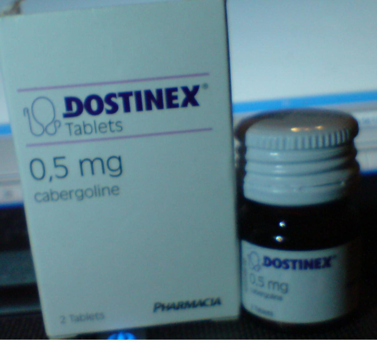 Have Dostinex And Pregnancy
